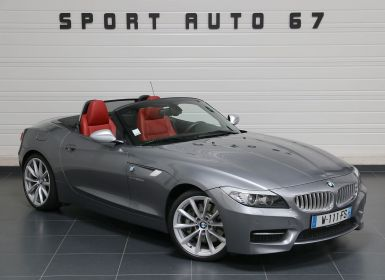 Achat BMW Z4 35 IS 340 CH Occasion