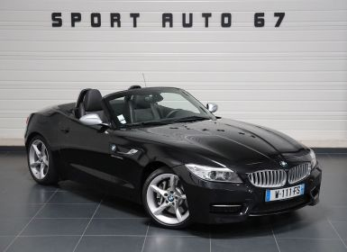 Vente BMW Z4 35 IS 340 CH Occasion