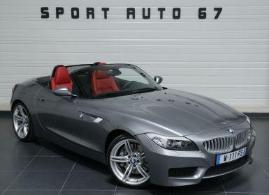Voiture BMW Z4 35I Occasion