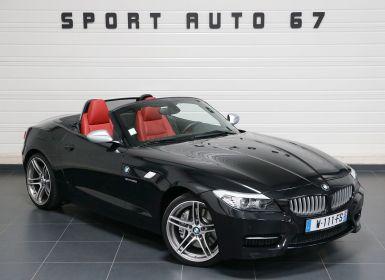 Vente BMW Z4 35I Occasion