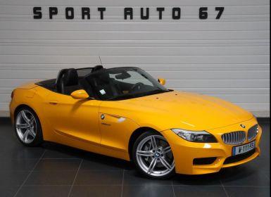 Achat BMW Z4 35I Occasion
