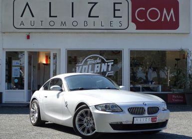 BMW Z4 Coupé 3.0si COUPE E86 Coupé 3.0si