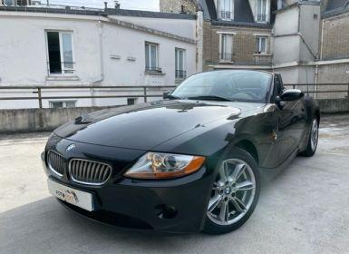 Vente BMW Z4 (E85) 3.0I 231CH Occasion