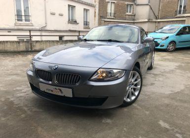 Vente BMW Z4 (E86) 3.0SIA 265CH Occasion