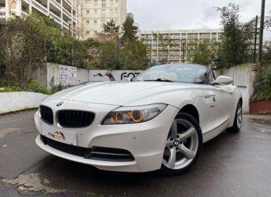 Vente BMW Z4 (E89) SDRIVE 23I 204CH LUXE Occasion