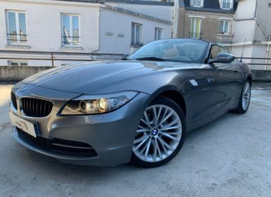 Vente BMW Z4 (E89) SDRIVE 23IA 204CH LUXE Occasion