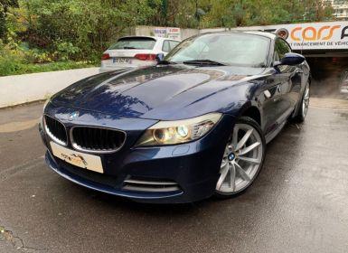 Vente BMW Z4 (E89) SDRIVE 28IA 245CH LOUNGE PLUS Occasion