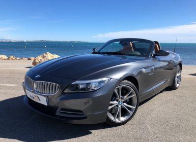 Vente BMW Z4 (E89) SDRIVE 35I 306CH M SPORT Occasion