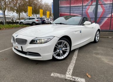Achat BMW Z4 (E89) SDRIVE 35IA 306CH LUXE Occasion