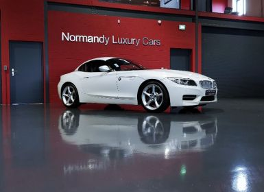 Achat BMW Z4 E89 SDRIVE 35IS 340CH LUXE Occasion