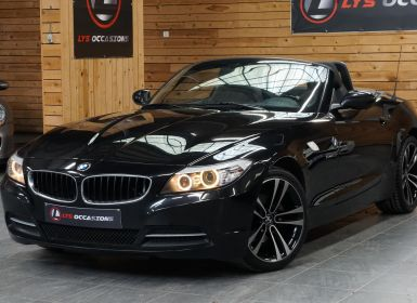 BMW Z4 (E89) SDRIVE23I 204 LUXE Occasion