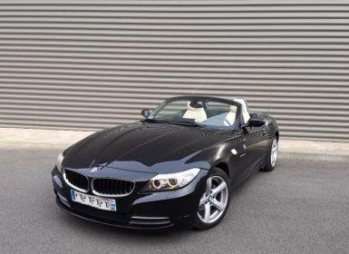 Achat BMW Z4 E89 SDRIVE23I 204 LUXE BVA8 cIi Occasion