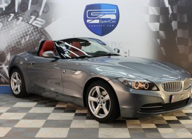 Vente BMW Z4 E89 SDRIVE23I / S-DRIVE 23 i 2.5 204CH PACK LUXE Occasion