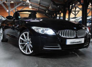 Vente BMW Z4 (E89) SDRIVE35IA 306 LUXE Occasion