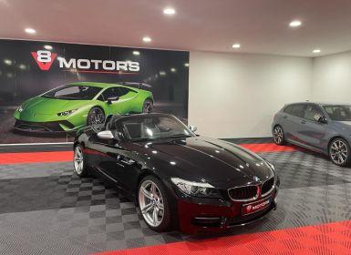 BMW Z4 (E89) SDRIVE35IS 340 M SPORT