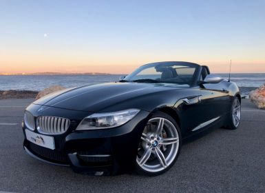 Achat BMW Z4 (E89) SDRIVE35IS 340CH M SPORT Occasion