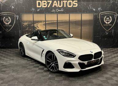Vente BMW Z4 G29 2.0 197 ch M SPORT Occasion