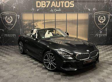 Vente BMW Z4 G29 2.0 SDRIVE20I M SPORT BVA8 Occasion