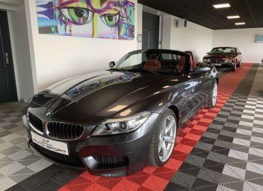 Vente BMW Z4 II (E89) sDrive20iA 184ch M Sport Occasion