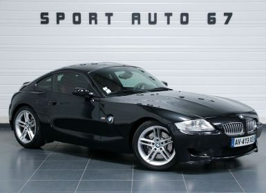 Vente BMW Z4 M COUPE Occasion