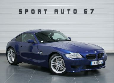Vente BMW Z4 M COUPE Occasion