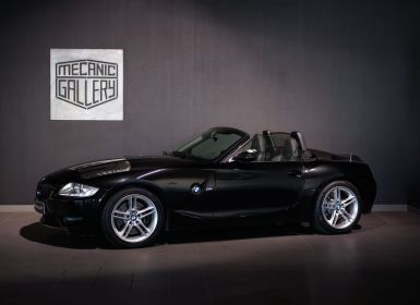 Vente BMW Z4 M Roadster Occasion