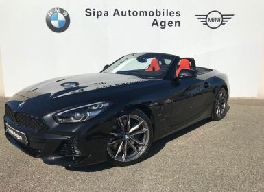 Vente BMW Z4 M40iA 340ch M Performance Occasion
