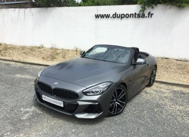 Achat BMW Z4 M40iA 340ch M Performance Occasion