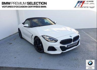 Vente BMW Z4 M40iA 340ch M Performance Occasion