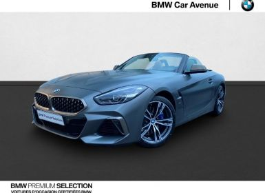 BMW Z4 M40iA 340ch M Performance 162g Occasion