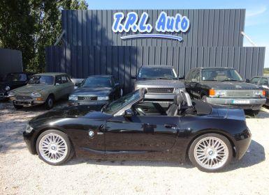 BMW Z4 ROADSTER (E85) 3.0I 231CH