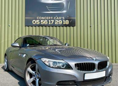 Vente BMW Z4 Roadster II (E89) , sDrive 30i , 258 Cv , Confort Occasion