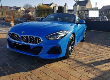 Achat BMW Z4 ROADSTER M40I Occasion