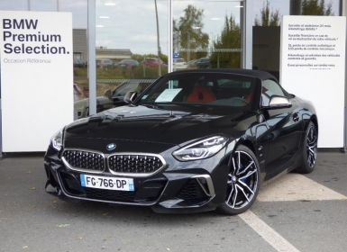 Acheter BMW Z4 Roadster M40iA 340ch M Performance Occasion