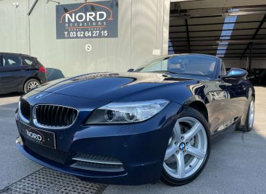 Vente BMW Z4 Roadster sDrive 28i 245PK LOUNGE+ Occasion