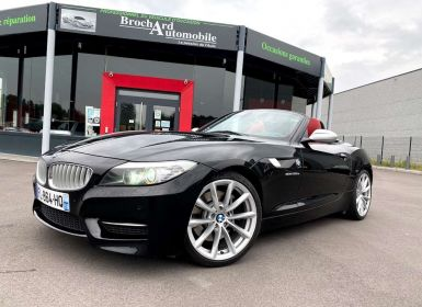Vente BMW Z4 ROADSTER SDRIVE35IS 340CH Occasion