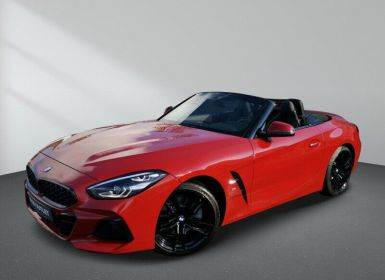 Vente BMW Z4 S-Drive 20I Pack M Sport Occasion