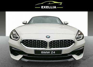 Acheter BMW Z4 S DRIVE 20I SPORT LINE BVA Occasion