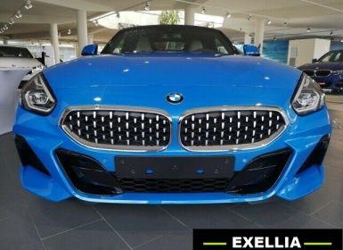 Voiture BMW Z4 S DRIVE 30I M BVA Occasion