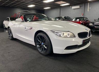 Vente BMW Z4 SDrive 18 I 156cv Occasion