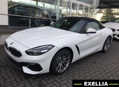 Vente BMW Z4 sDrive 20i Occasion
