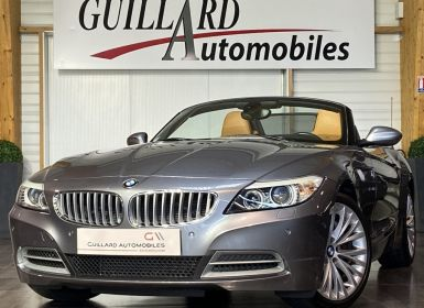Achat BMW Z4 SDRIVE 35i 306ch LUXE (E89) DKG Occasion