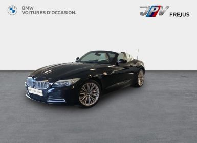 Vente BMW Z4 sDrive 35iA 306ch Luxe DKG Occasion