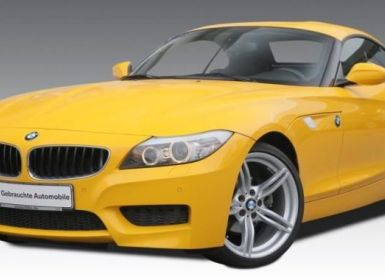Voiture BMW Z4 SDRIVE PACK M 2.0L Occasion