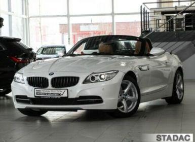 Achat BMW Z4 sDrive18i # Inclus Carte Grise, Malus écolo et livraison à votre domicile # Occasion