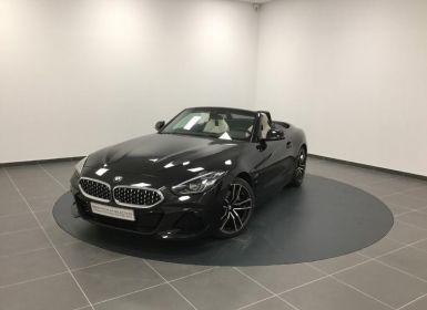 Achat BMW Z4 sDrive20i 197ch M Sport Occasion