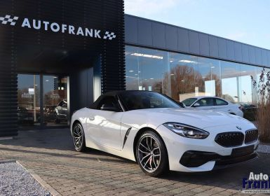 Vente BMW Z4 SDRIVE20I - AUT - SPORTLINE - H&K - KEYLESS - H-UP Occasion