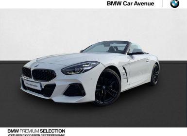 Achat BMW Z4 sDrive20iA 197ch M Sport Occasion