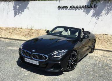 Vente BMW Z4 sDrive20iA 197ch M Sport Occasion