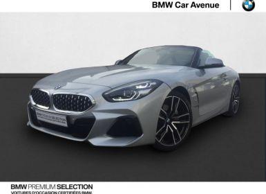Vente BMW Z4 sDrive20iA 197ch M Sport 131g Occasion